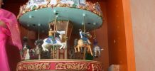 manege courroussel