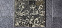 Stand Up - Jethro Tull 1969BIEM