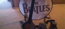 Pack complet Beatles rock band Xbox360