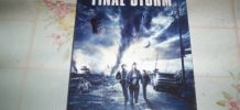 DVD FINAL STORM film catastrophe
