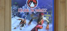 Jeu DARK SUMMIT pour Playstation 2