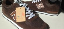 basket New Balance T44