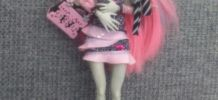 Poupée Monster HIgh