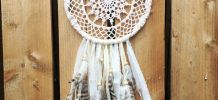 Dream Catcher Beige