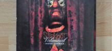 Coffret DVD SLIPKNOT - Voliminal : Inside the nine