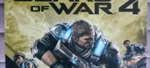 GEARS OF WAR 4 ULTIMATE EDITION XBOX ONE WINDOWS10