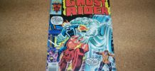 RARE BD GHOST RIDER NO 23 DE 1977 EDITION U.S.A.