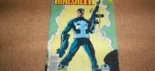 BD MARVEL LE PUNISHER NO 1 DE 1987