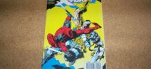 BD X-FORCE NO 9 DE 1992 edition marvel 48 pages