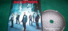 dvd inception film fantastique