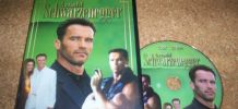 DVD DOCUMENTAIRE SUR ARNOLD SCHWARZENEGGER