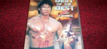 DVD BEST OF THE BEST 2 la revanche