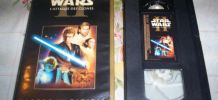 K7 VIDEO STAR WAR S VHS COULEUR