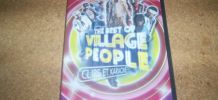 KARAOKE VILLAGE PEOPLE 90 MNS + 14 CLIPS NEUF