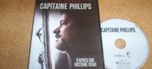 DVD CAPITAINE PHILIPPS histoire vraie prise otage usa