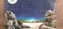 Album double vinyles de YES / Tales from Topographic Oceans