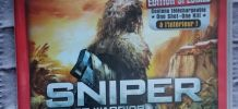 Sniper Ghost Warrior (éd.spéciale) ps3 neuf sous blister