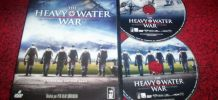 DVD THE HEAVY WATER WAR guerre 39-45 historique