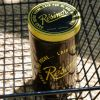 Boite métal vintage Résinor