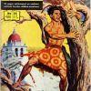 """Classiques Illustrés n°14 : """"L'ouragan""""/Nordhoff & Hall"""