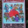 """Revue """"Le crapouillot"""" - N° 58 - Printemps 1981"""