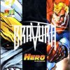 Bravura 1/2 Prewiew Issue Malibu Comics