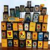 Collection boîtes BANANIA