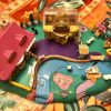 Vintage Polly pocket magical Movin Pollyville 1996