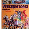 vercingetorix histoire juniors - alain plessis