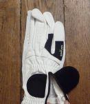 Gant Golf Homme Droitier- blanc-cuir/ cabretta premium-neuf-X/Spann-Callaway
