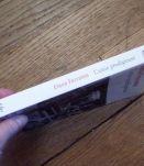 L'amie Prodigieuse- Elena Ferrante - Editions Gallimard