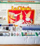 Jeux de Chimie des jeux Laffont sortie en 1983