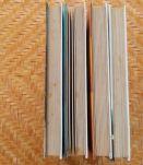 lot de 4 livres jeunesse