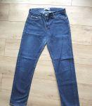 Jean vintage Chipie coupe droite taille haute