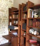 Bibliothèque Bo Concept noyer LECCO