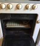Cuisinière à gaz FAR vintage