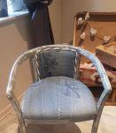 fauteuils demi-lune