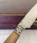 Couteaux anciens