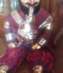 marionnette a fil d indonesie
