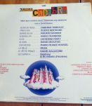 ABBACADABRA Conte Musical 33T