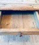 Table  ferme (bois)