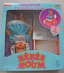 Poupée Galoob Toys, années 90