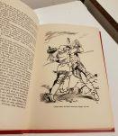 """Livre """"Le Dernier des Mohicans"""" de J.-F. Cooper - 1955"""