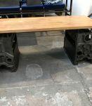 Table Basse Citroën