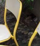 2 chaises années 80-90