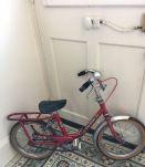 Vélo enfant Peugeot vintage