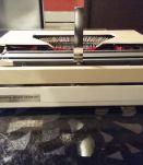 Machine à écrire TRIUMPH Contessa de luxe