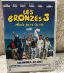 Les Bronzès : 4 DVD +1 livre