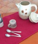 Cafetière en grés de Sarreguemines