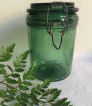 Bocal SOLIDEX - 1 litre (Nuance vert foncé)
